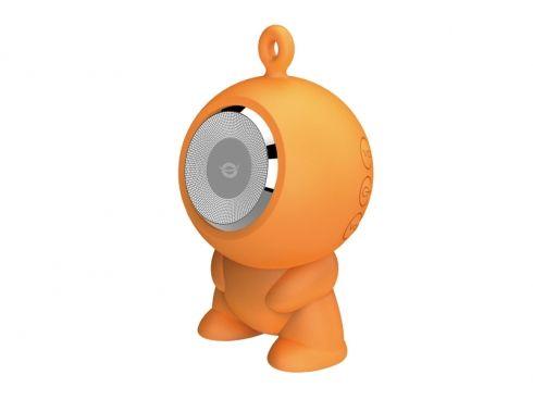 Conceptronic CSPKBTWPHFO 3 W Oranje