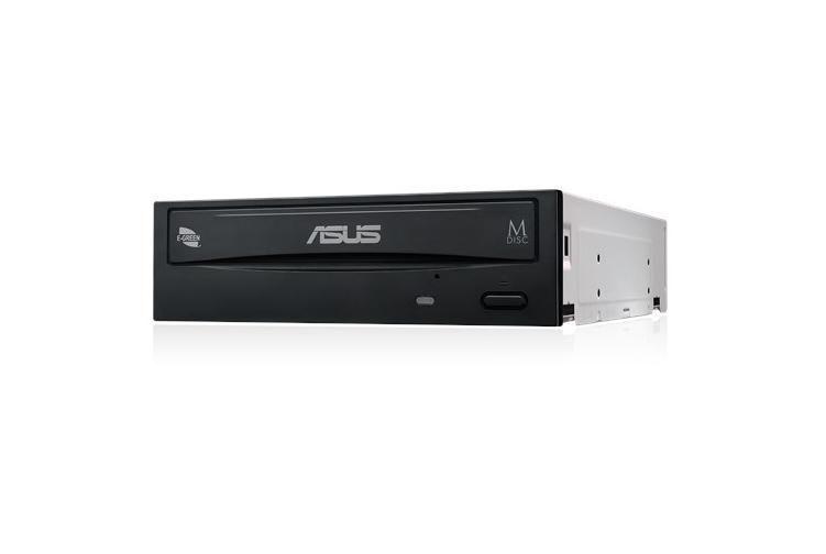 ASUS DRW-24D5MT optisch schijfstation Intern Zwart DVD Super Multi DL