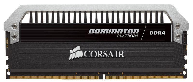 Corsair 16GB (2x 8GB) DDR4 geheugenmodule 2 x 8 GB 2400 MHz