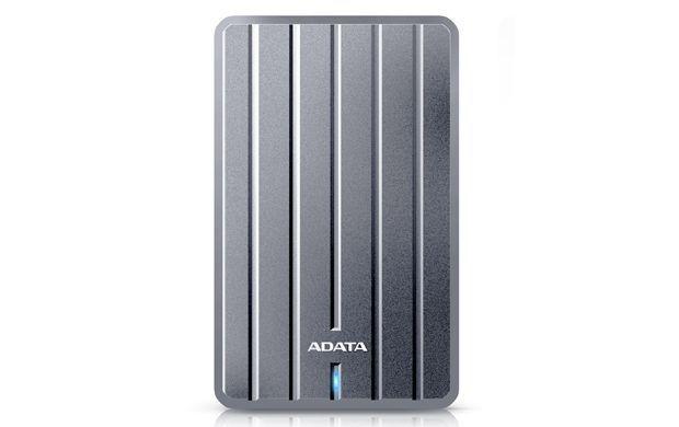 ADATA HC660 externe harde schijf 1000 GB Titanium