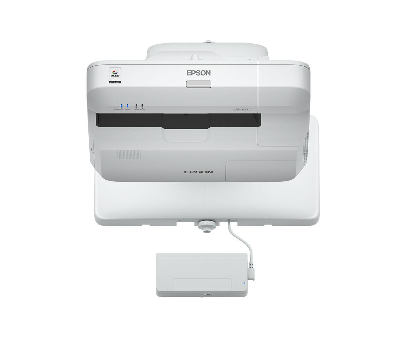 Epson EB-1460Ui