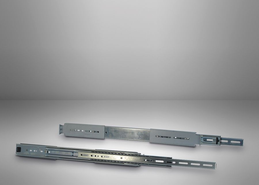 Inter-Tech 88887204 rack-toebehoren Rack rail kit