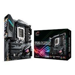 ASUS ROG STRIX X399-E GAMING Socket TR4 ATX AMD X399