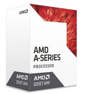 AMD A series A10-9700 processor Box 3,5 GHz 2 MB L2