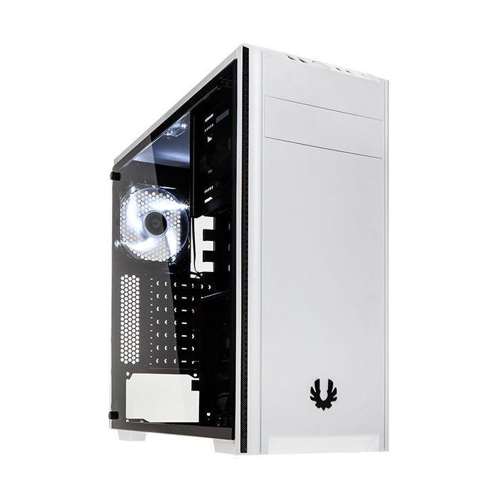 BitFenix Nova TG Midi Tower Wit