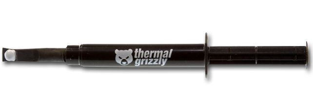 Thermal Grizzly Kryonaut heat sink compound 12,5 W/m·K 1 g