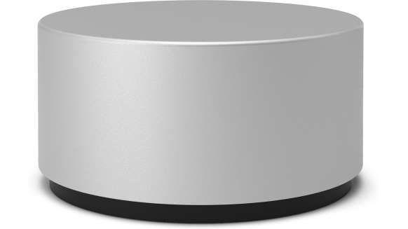 Microsoft Surface Dial Bluetooth Aluminium