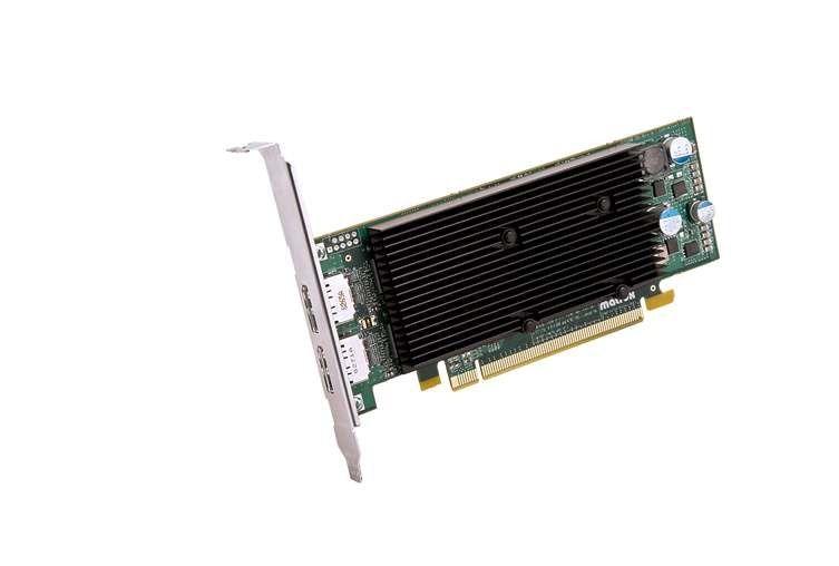 Matrox M9128-E1024LAF videokaart 1 GB GDDR2