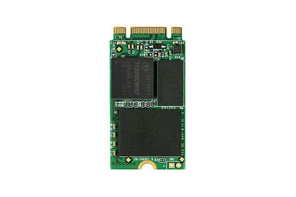 Transcend MTS400 M.2 512 GB SATA III MLC
