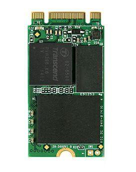 Transcend MTS400 M.2 64 GB SATA III MLC