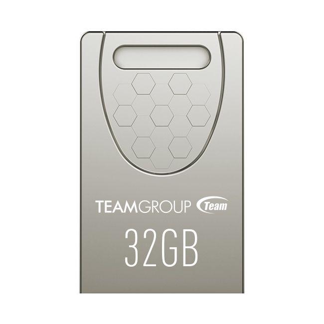 Team Group C156 USB flash drive 32 GB USB Type-A 2.0 Zilver
