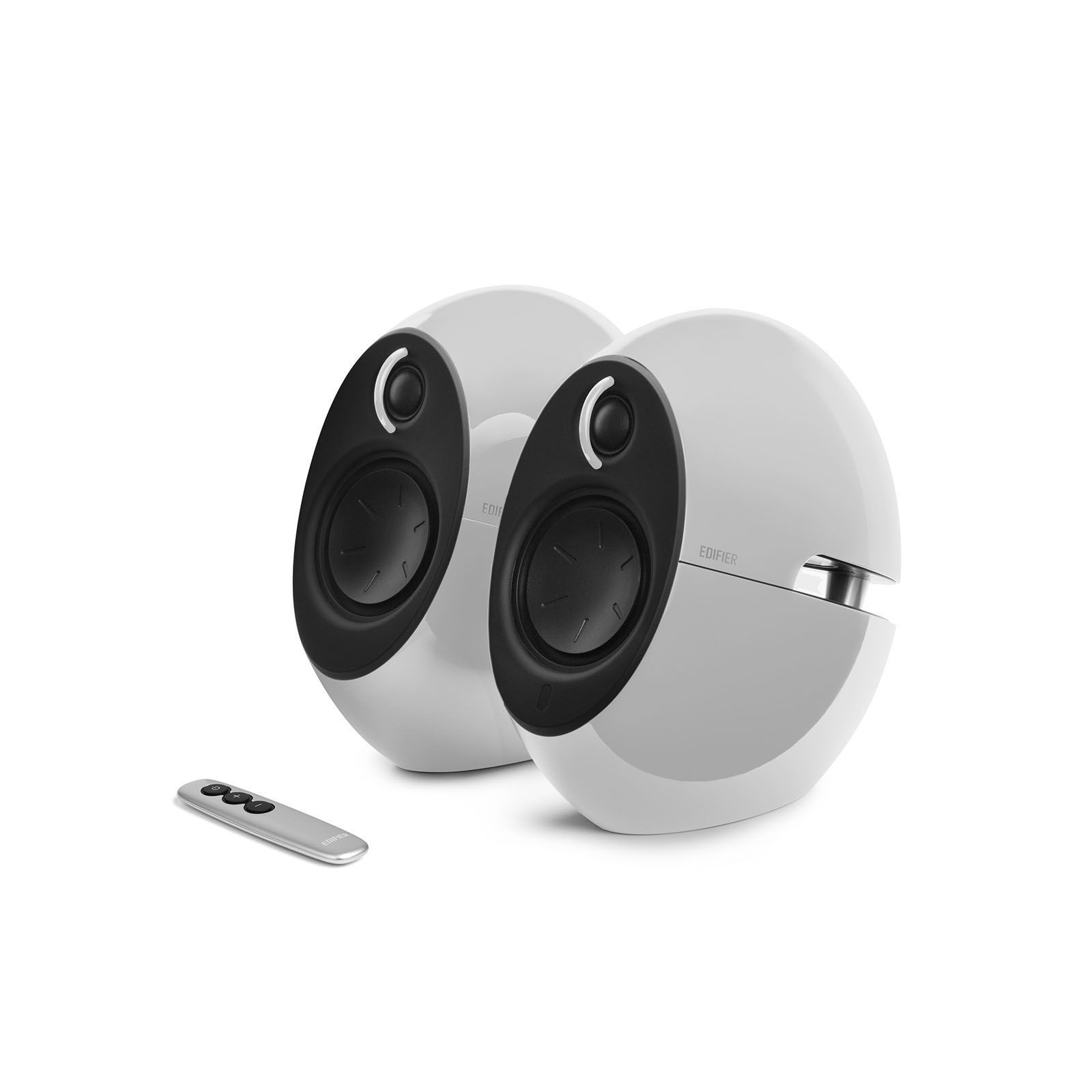 Edifier Luna HD luidspreker 74 W Wit Bedraad en draadloos