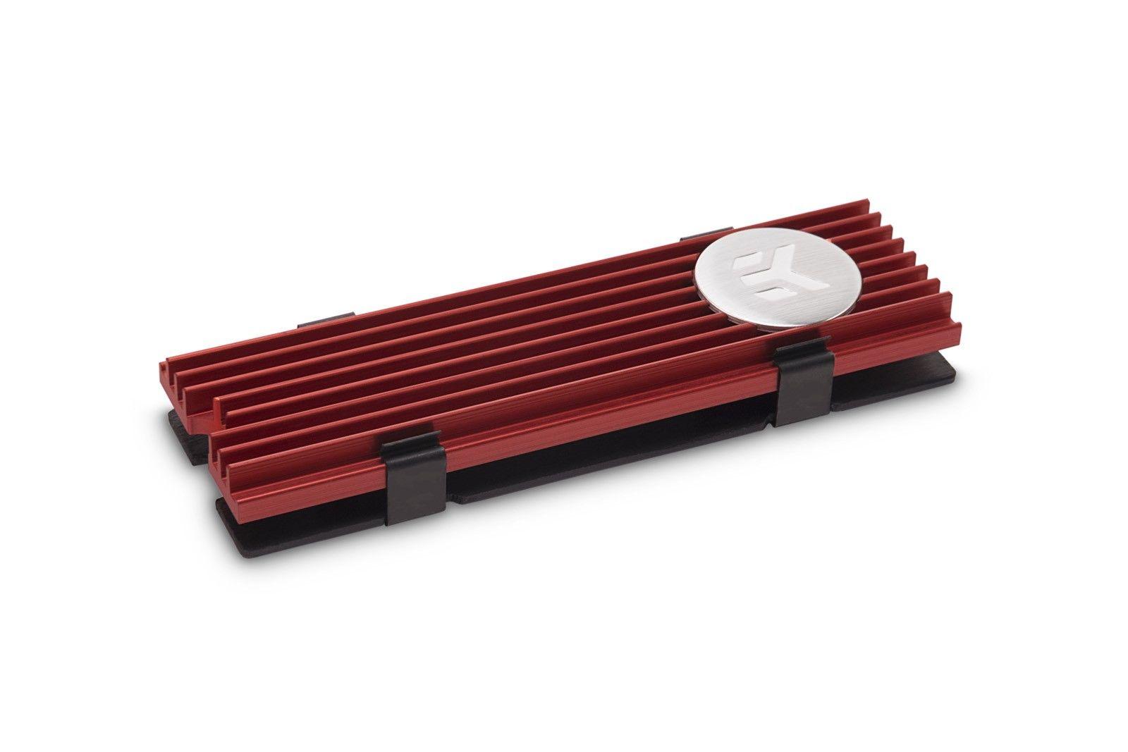 EK Water Blocks 3830046991751 hardwarekoeling Solid-state drive Koelplaat