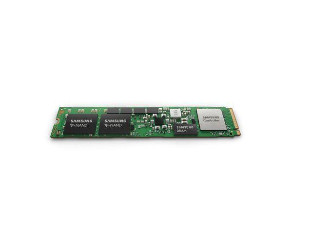 Samsung 983 DCT PCI Express 3.0