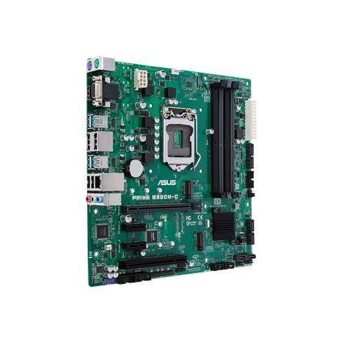 ASUS B360M-C LGA 1151