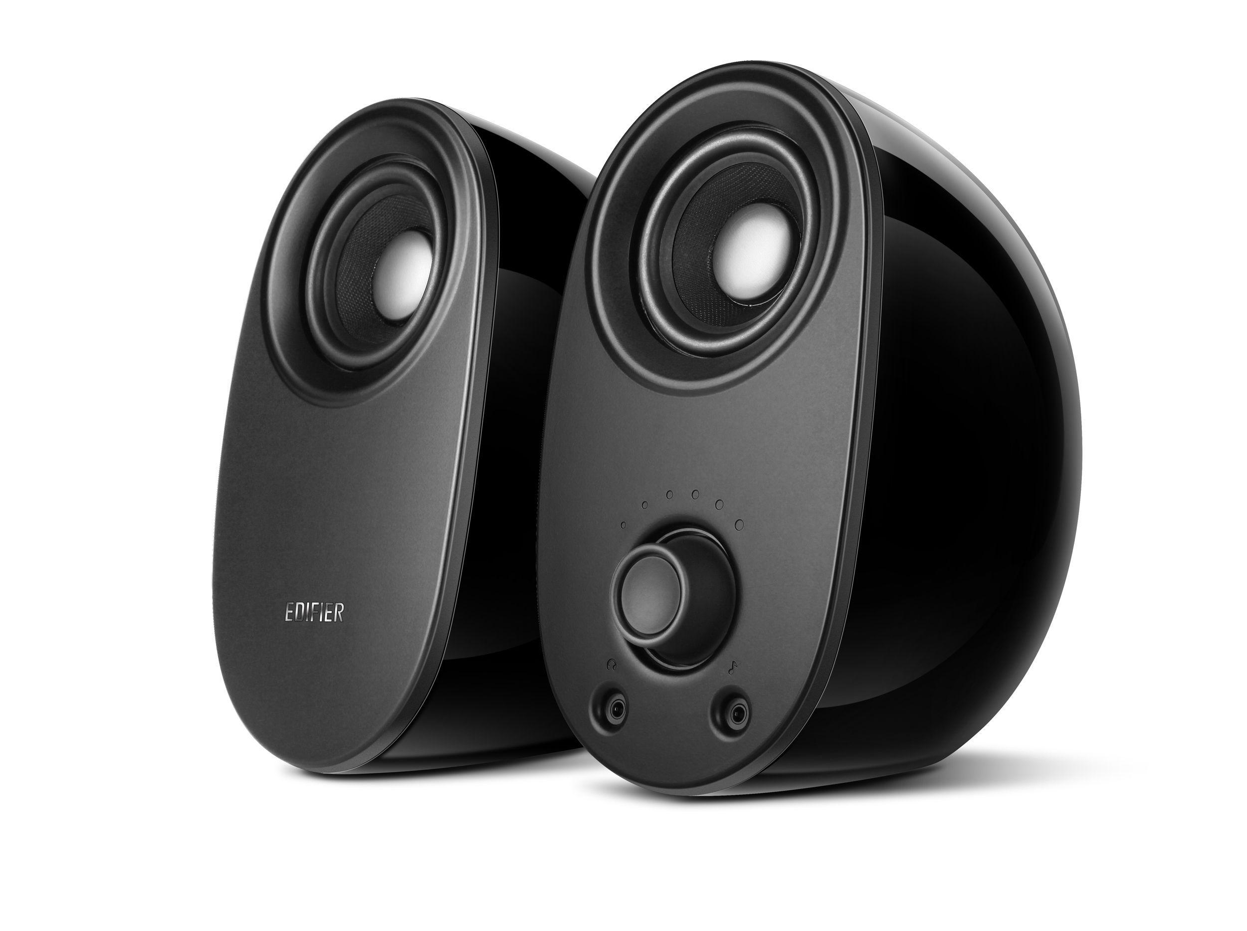 Edifier M2290BT luidspreker 20 W Zwart Bedraad en draadloos