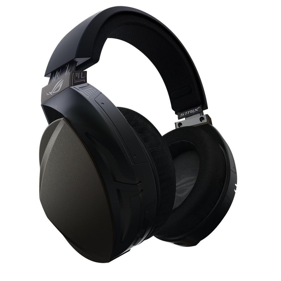 ASUS ROG Strix Fusion Wireless Headset Hoofdband Zwart