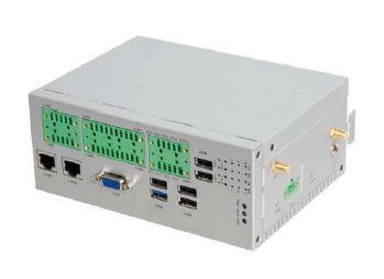 Giada AS20 E3815 1,46 GHz Zilver BGA 1170