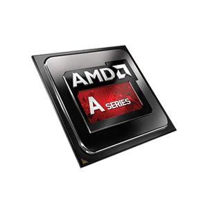 AMD A series A8-7680 processor Box 3,5 GHz 4 MB L2