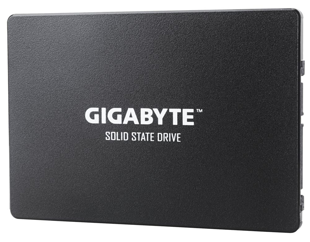 "Gigabyte GP-GSTFS31480GNTD internal solid state drive 2.5"" 480 GB SATA III"