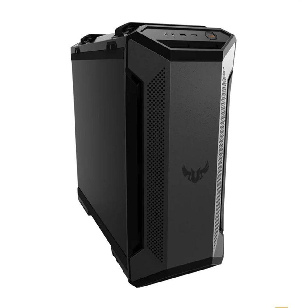 ASUS TUF Gaming GT501 Midi Tower Zwart