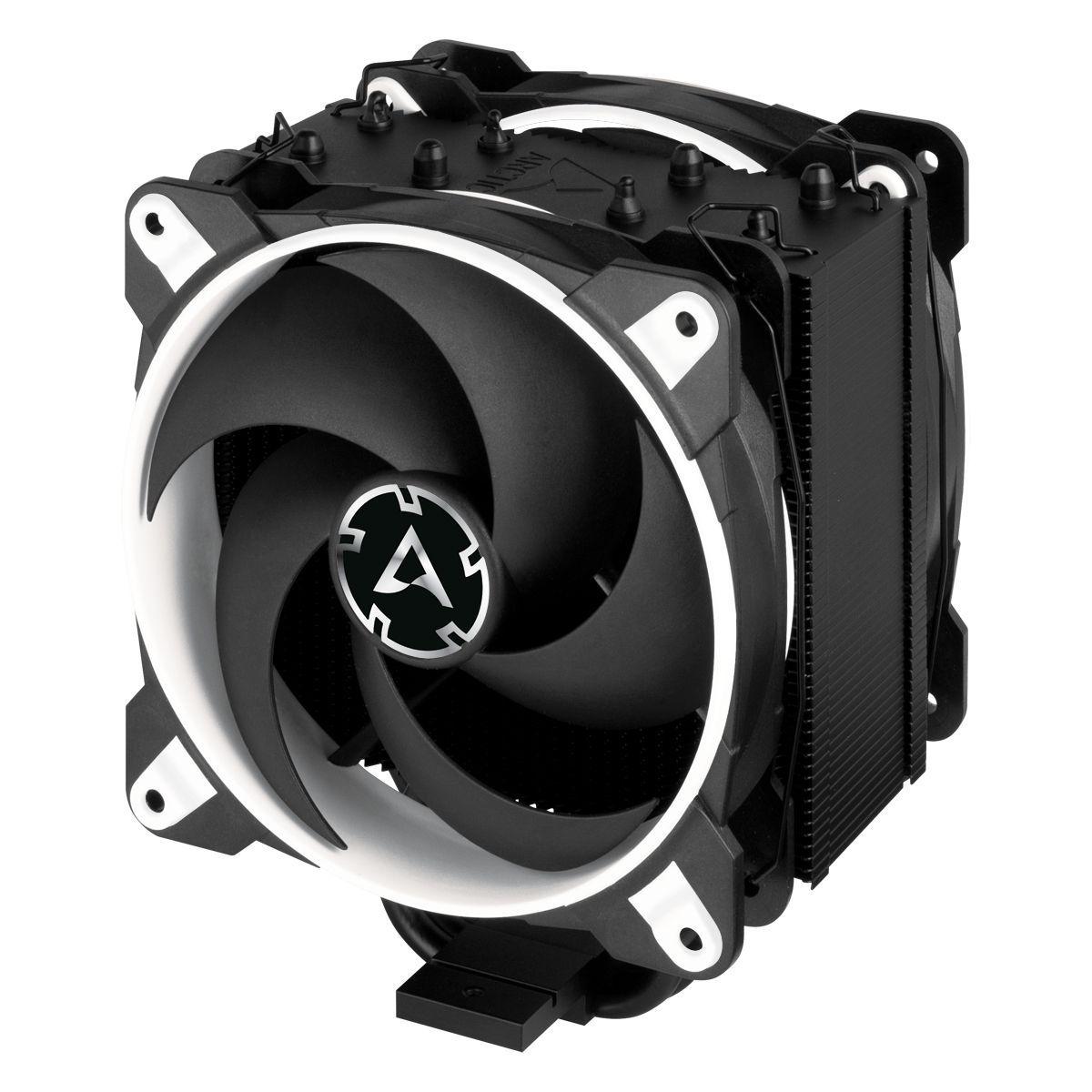 ARCTIC Freezer 34 eSports DUO Processor Koeler 12 cm Zwart, Wit